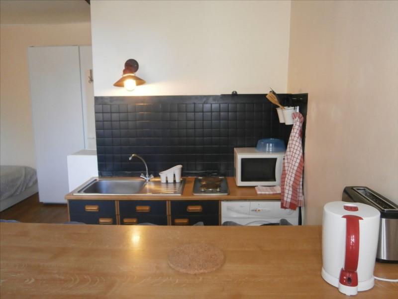 Rental apartment Fontainebleau 744€ CC - Picture 5