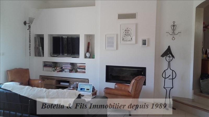 Vendita casa Goudargues 254000€ - Fotografia 3