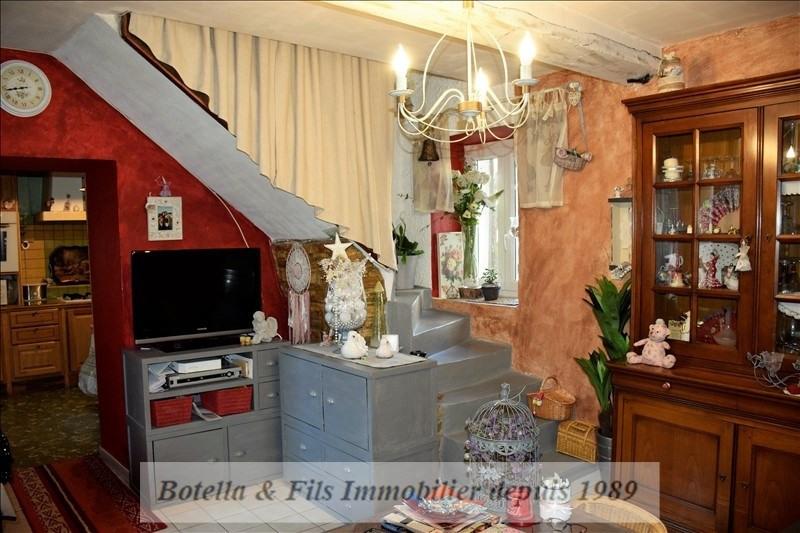 Vente maison / villa Bagnols sur ceze 133000€ - Photo 4
