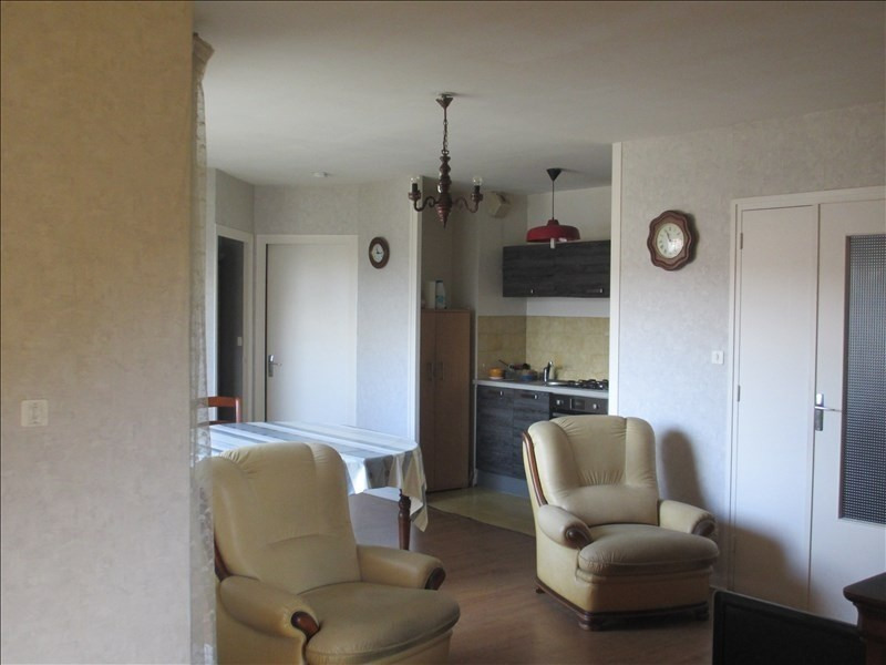Life annuity apartment Epagny 36000€ - Picture 3