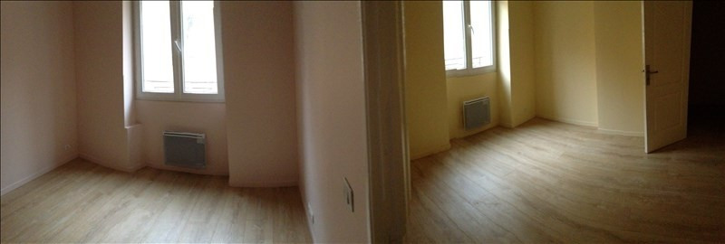 Vente appartement Villeneuve st georges 128 000€ - Photo 1