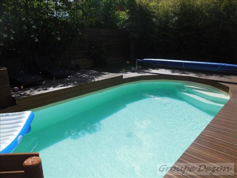 Vente maison / villa Aucamville 319000€ - Photo 6