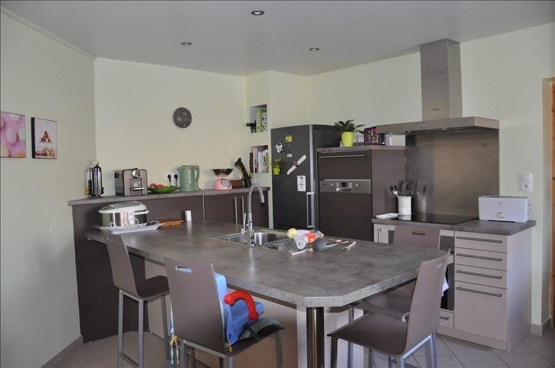 Vente maison / villa St martin du frene 328000€ - Photo 7