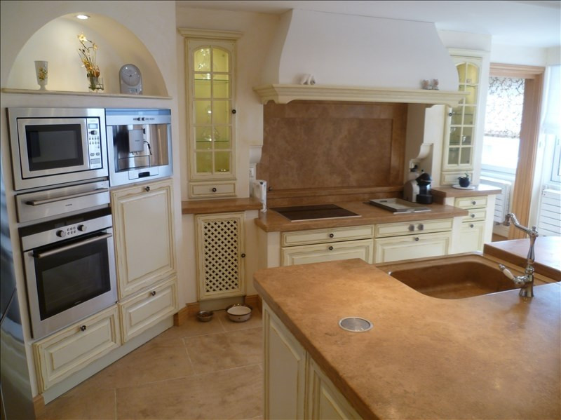 Vente de prestige appartement Grasse 990000€ - Photo 6