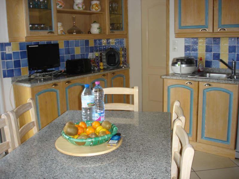 Vente maison / villa Cholet 247510€ - Photo 3