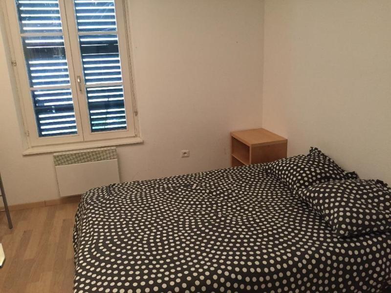 Location vacances appartement Strasbourg 550€ - Photo 16