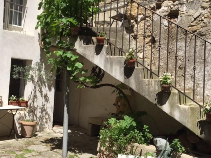 Vente maison / villa Barbentane 260000€ - Photo 2