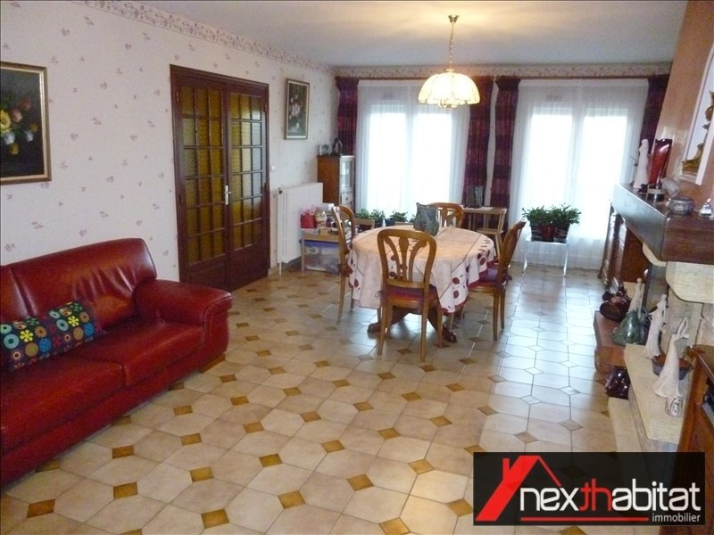 Vente maison / villa Livry gargan 398 000€ - Photo 3