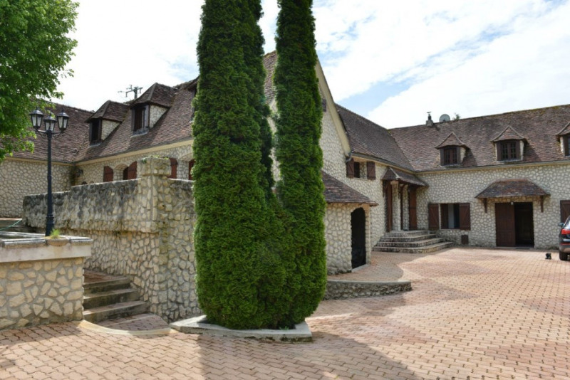 Vente maison / villa Beauvais 440 000€ - Photo 3