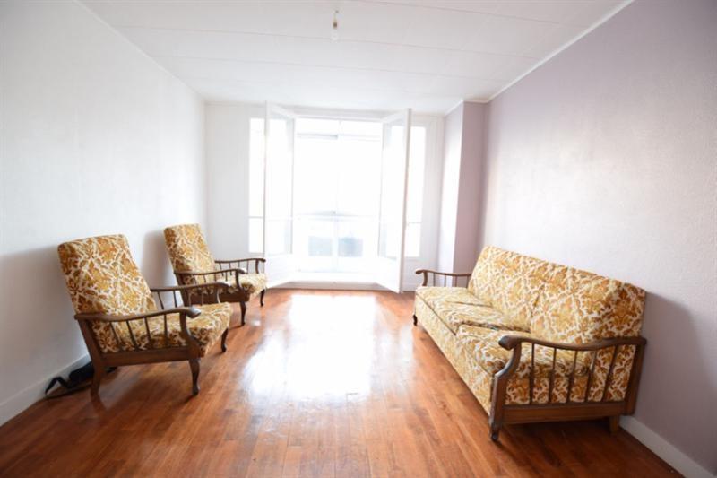 Venta  apartamento Brest 72600€ - Fotografía 1