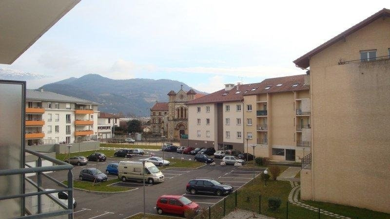 Rental apartment St martin d heres 356€ CC - Picture 7