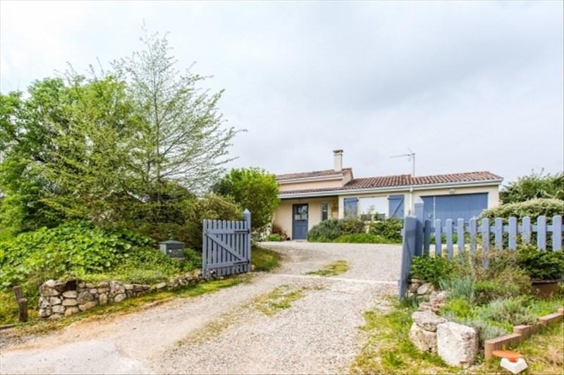 Sale house / villa Agen 289500€ - Picture 5