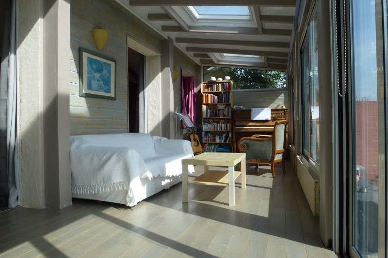 Vente maison / villa St nom la breteche 549000€ - Photo 5
