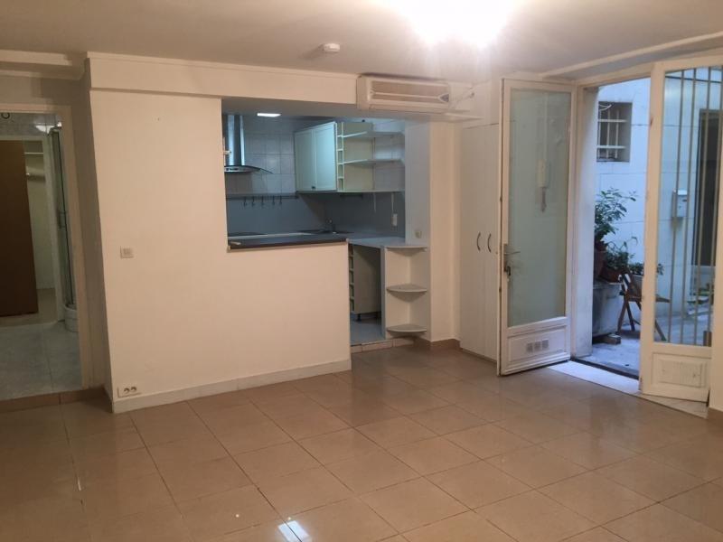 Vente appartement Paris 9ème 245000€ - Photo 3