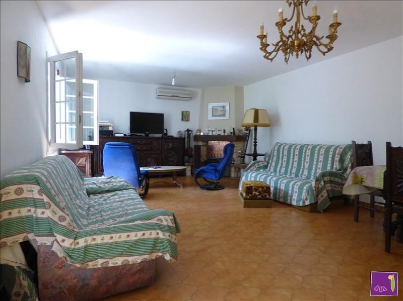 Vendita casa Goudargues 277000€ - Fotografia 4