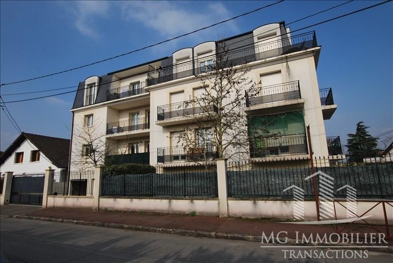 Vente appartement Montfermeil 192000€ - Photo 1