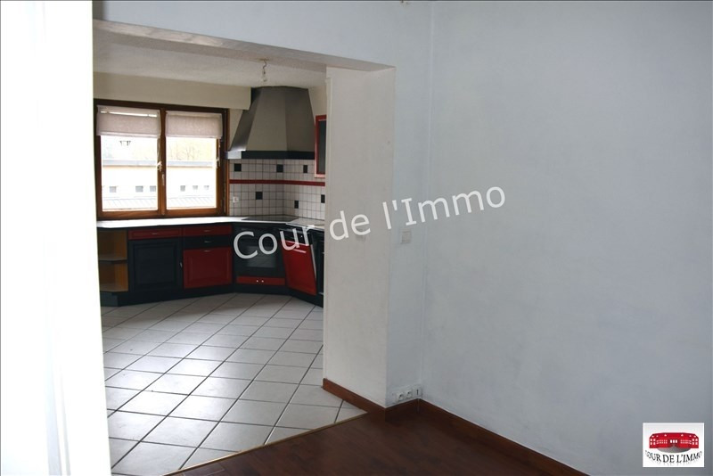 Vente appartement Bonne 189 000€ - Photo 1