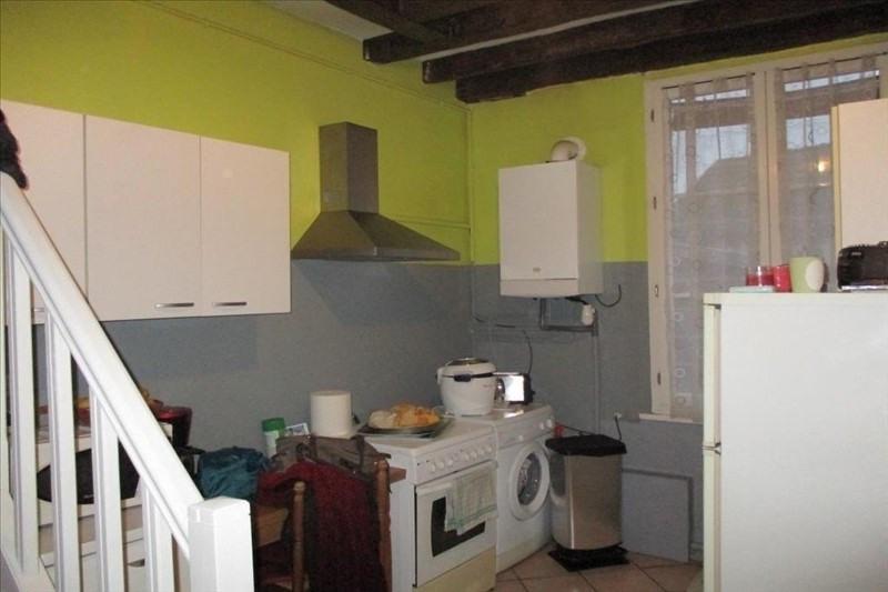 Vente appartement Villers cotterets 129000€ - Photo 2
