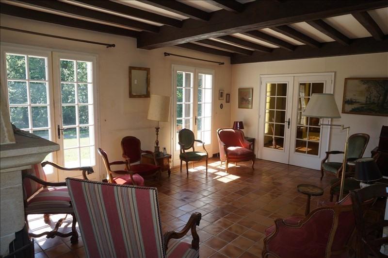 Venta  casa Vienne 450000€ - Fotografía 4