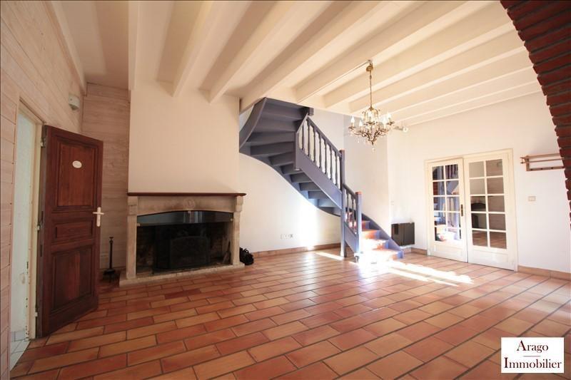Vente maison / villa Espira de l agly 278600€ - Photo 2