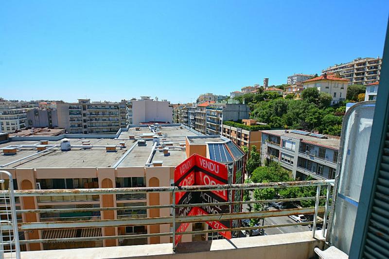 Vente appartement Nice 229425€ - Photo 1
