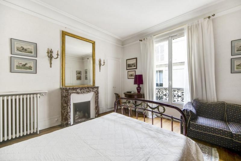 Aрендa квартирa Paris 16ème 6220€ CC - Фото 8