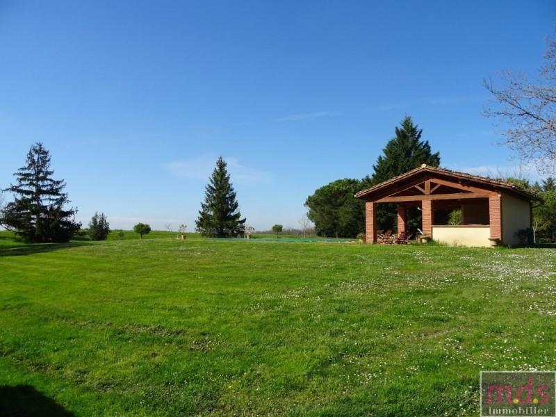 Vente de prestige maison / villa Montastruc-la-conseillere 1260000€ - Photo 13