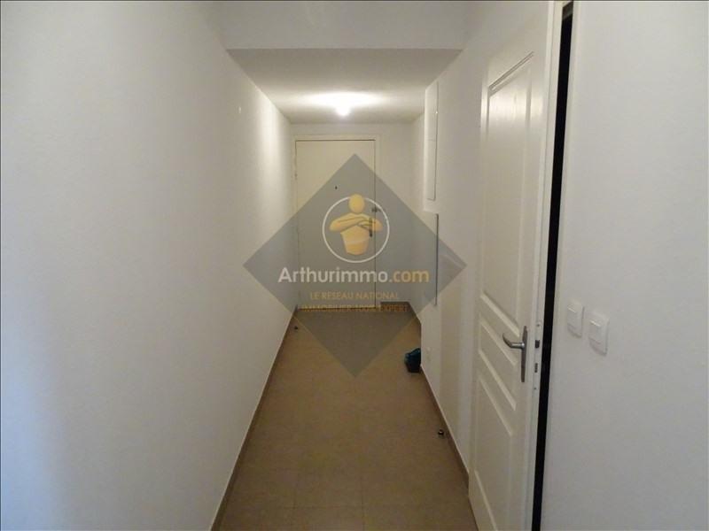 Sale apartment Sete 116000€ - Picture 9