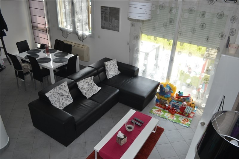 Sale apartment Montelimar 149000€ - Picture 3