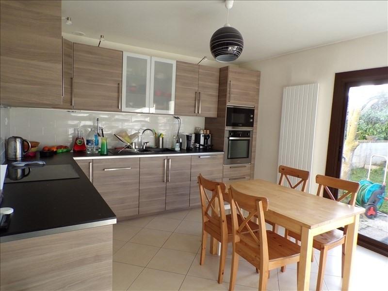 Verkoop  huis Voisins le bretonneux 406000€ - Foto 1