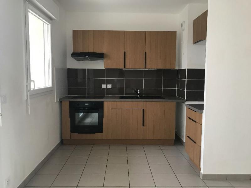 Affitto appartamento Montlhery 895€ CC - Fotografia 2