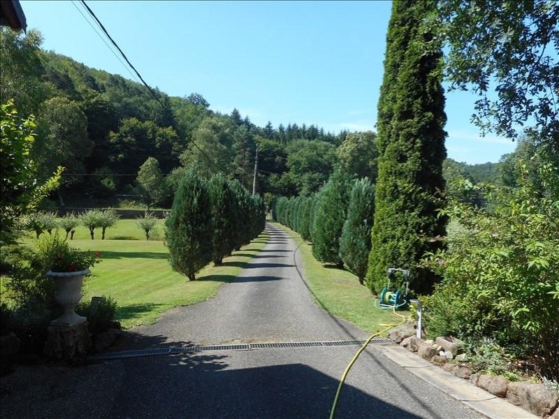Verkauf haus Vosges du nord 441000€ - Fotografie 2