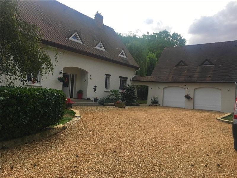 Revenda residencial de prestígio casa Epernon 555000€ - Fotografia 1