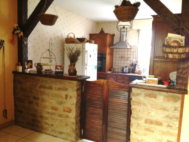 Vente maison / villa Baye 156 000€ - Photo 2