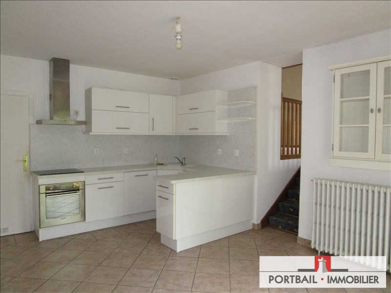 Sale house / villa St martin lacaussade 275 600€ - Picture 3