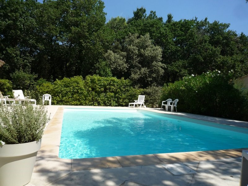 Deluxe sale house / villa Orange 689000€ - Picture 6