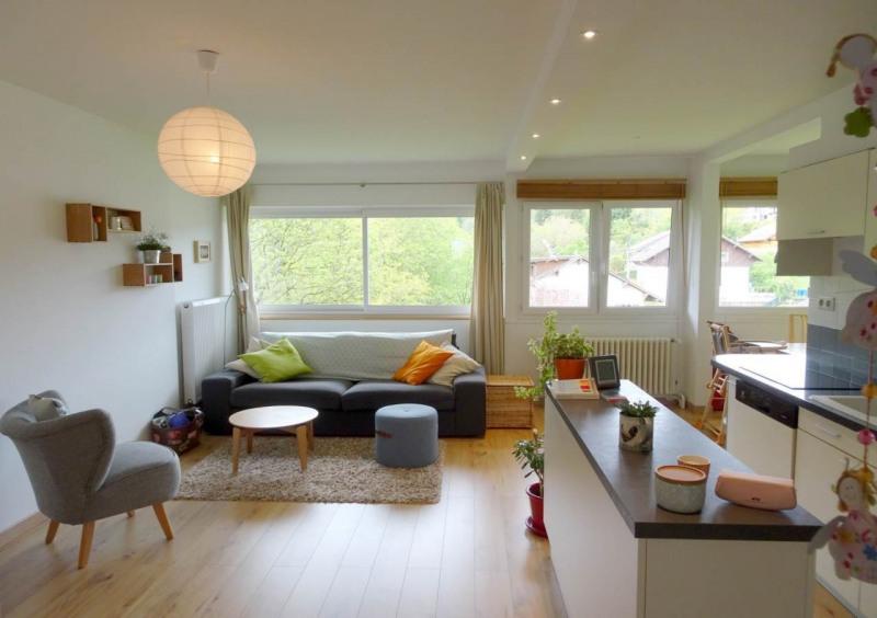 Sale apartment La roche-sur-foron 220000€ - Picture 2