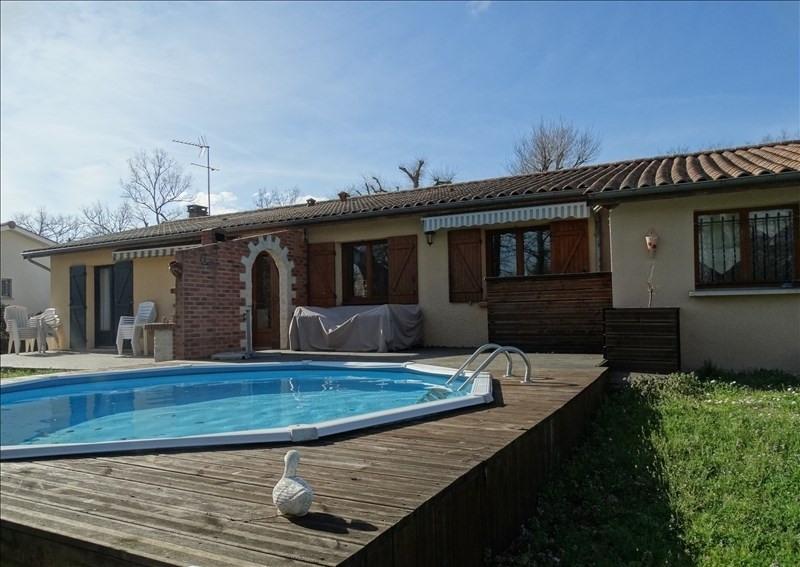 Vente maison / villa Arsac 285600€ - Photo 5