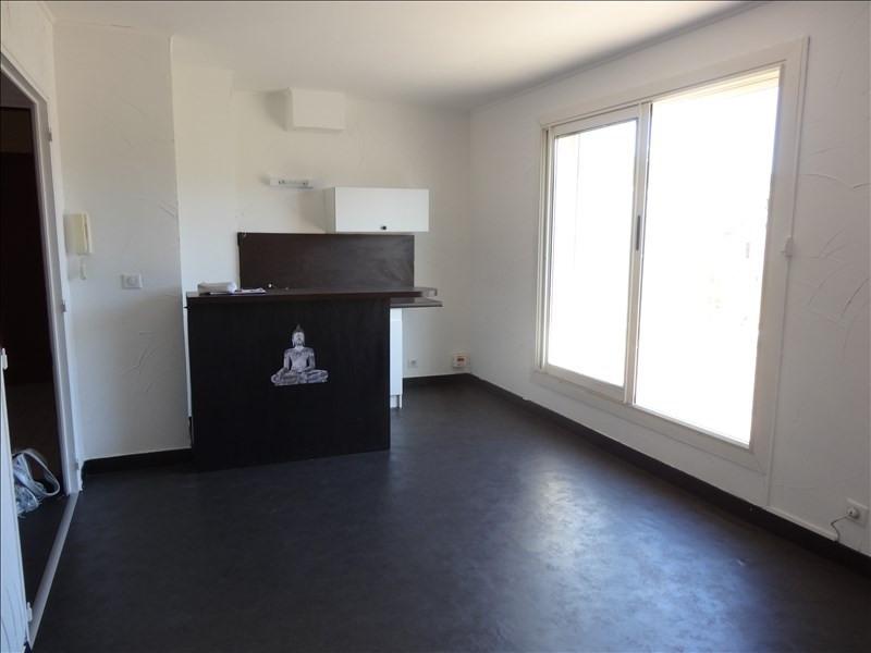 Sale apartment Lodeve 60000€ - Picture 2