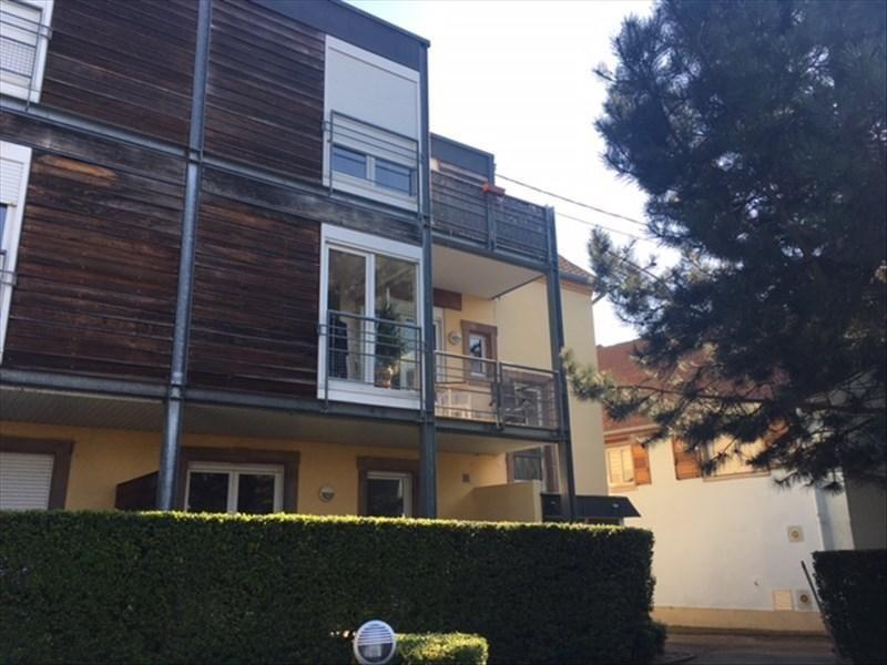 Rental apartment Vendenheim 655€ CC - Picture 4