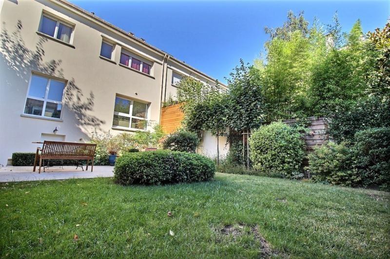 Vente de prestige maison / villa Issy les moulineaux 1650000€ - Photo 6