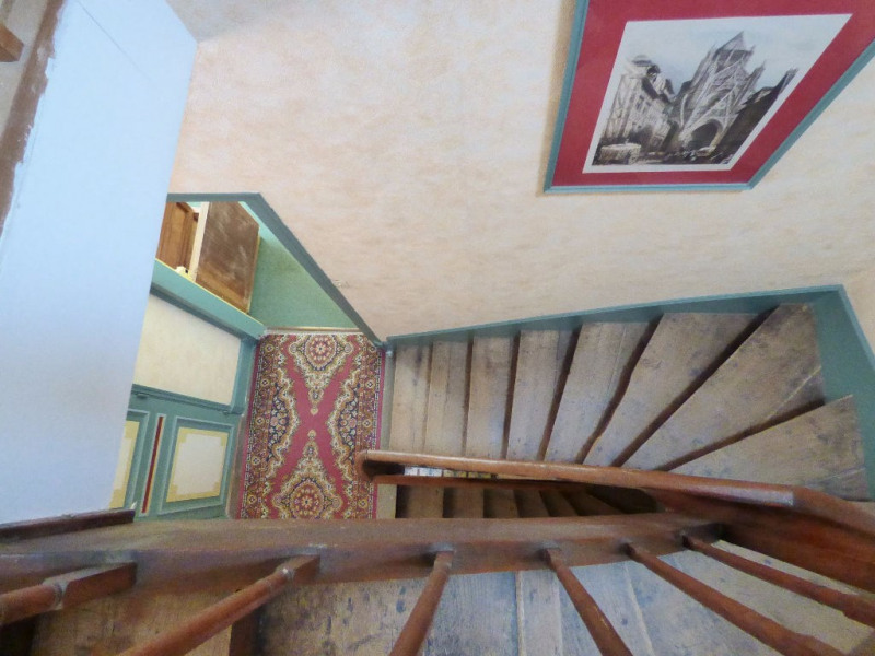 Vente maison / villa Les andelys 222000€ - Photo 11