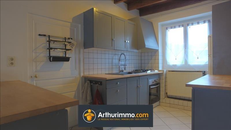 Vente maison / villa Vezeronce curtin 290000€ - Photo 4