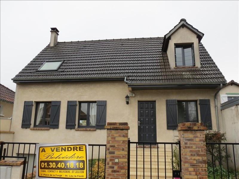Vente maison / villa St prix 470000€ - Photo 1