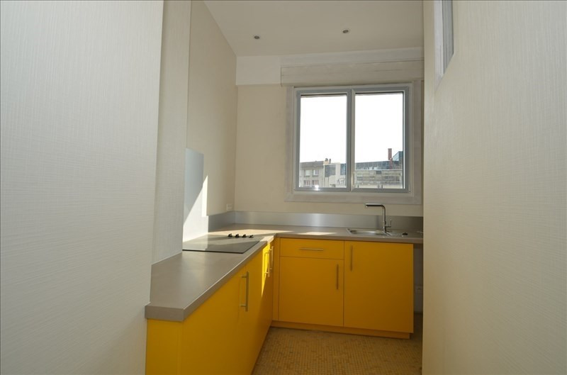 Location appartement Nantes 796€ CC - Photo 3