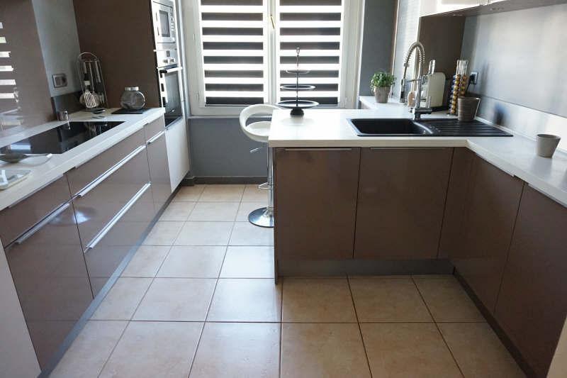Revenda casa Lyon 8ème 475000€ - Fotografia 5