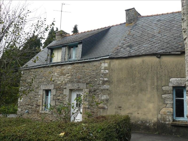 Vente maison / villa Guegon 34000€ - Photo 5
