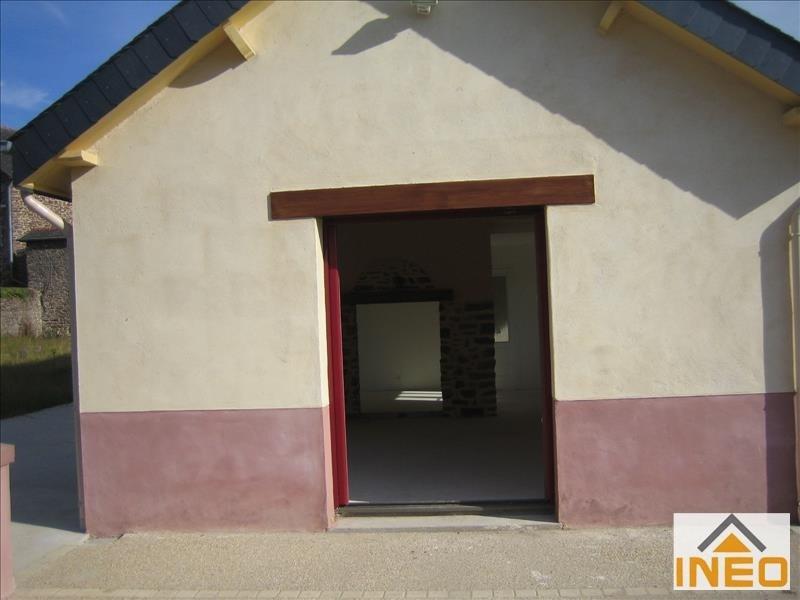 Vente maison / villa St malon sur mel 168000€ - Photo 2
