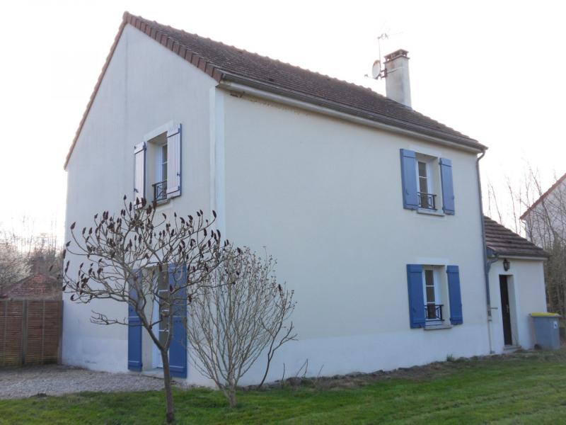 Sale house / villa Montigny-sur-loing 252000€ - Picture 2