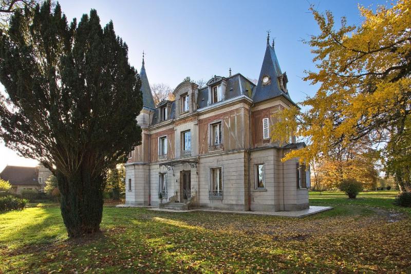Vente maison / villa La neuville d aumont 499000€ - Photo 2